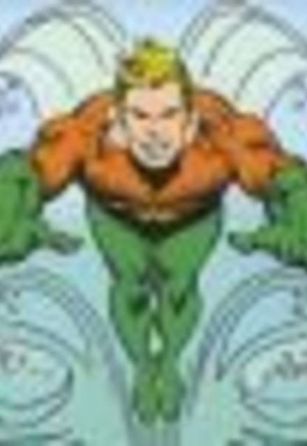 Aquaman: The Animated Series