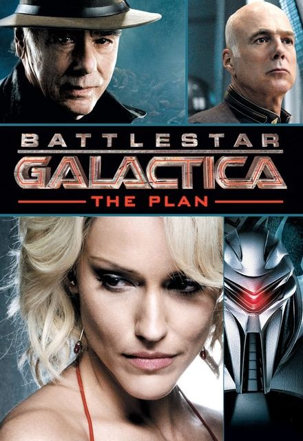 Battlestar Galactica: The Plan