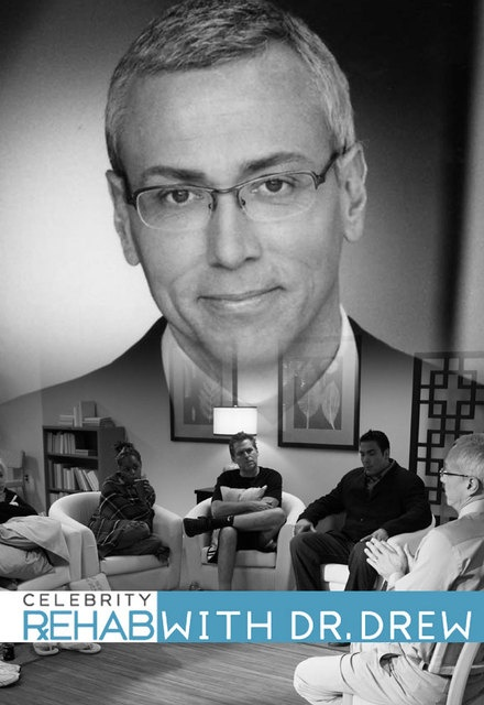 Celebrity Rehab with Dr. Drew