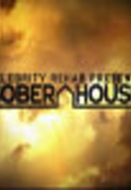 Celebrity Rehab Presents: Sober House
