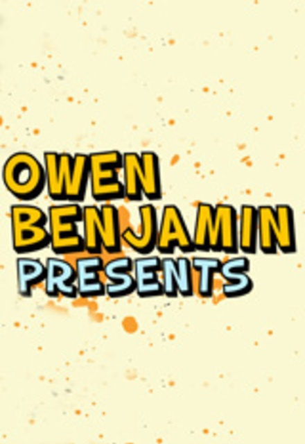 Owen Benjamin Presents