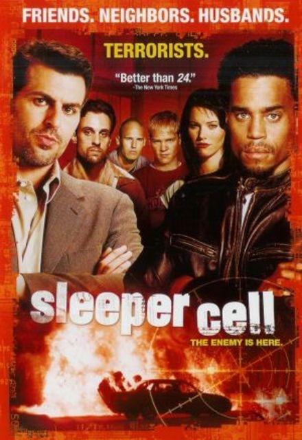 Sleeper Cell
