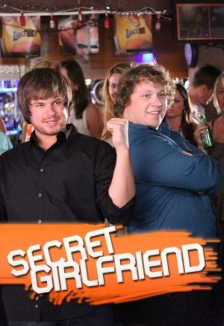 Secret Girlfriend