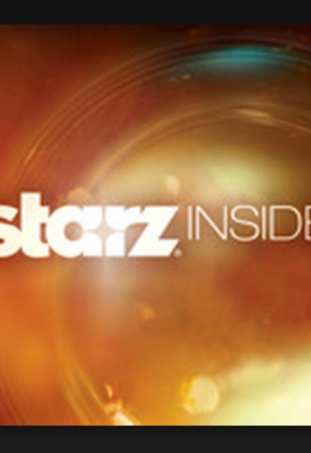 Starz Inside