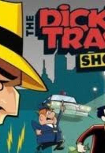 The Dick Tracy Cartoon Show