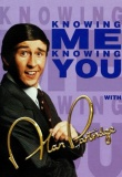 Knowing Me Knowing You... with Alan Partridge
