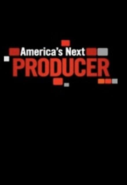America's Next Producer