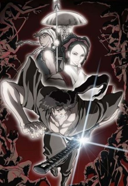 Ninja Scroll On Tv Show Episodes Reviews And List Sidereel