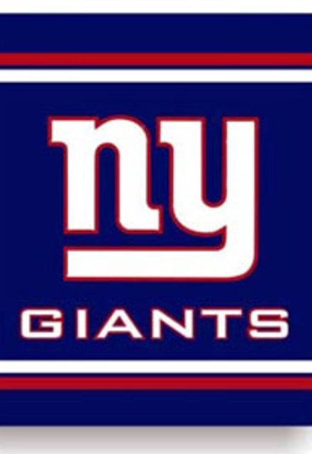 NFL Follow Your Team: Giants