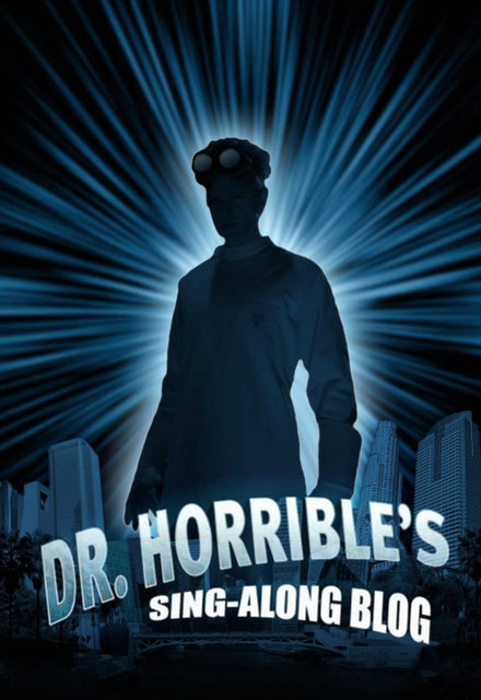Dr. Horrible's Sing Along Blog