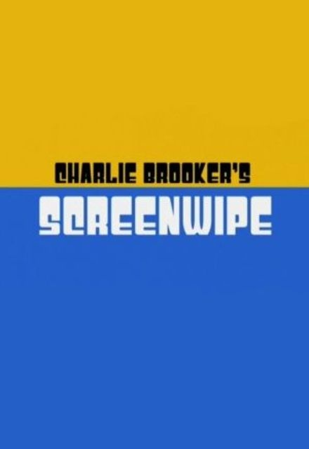 Charlie Brooker's Screenwipe