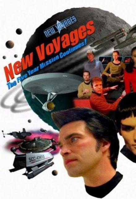 Star Trek: New Voyages