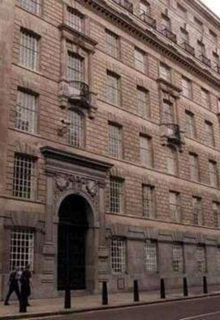 Inside MI5: The Real Spooks