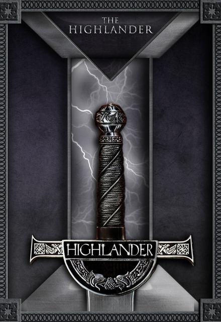 Series Episodeshighlander