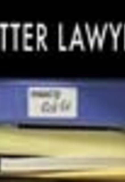 Bitter Lawyer