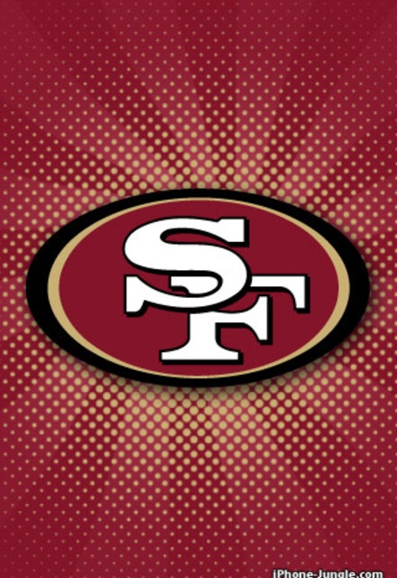 NFL Follow Your Team: 49ers