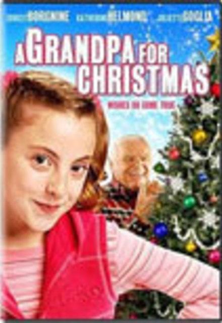 A Grandpa For Christmas