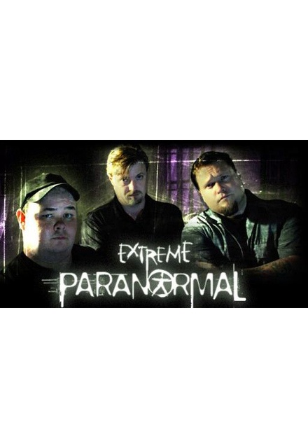 Extreme Paranormal