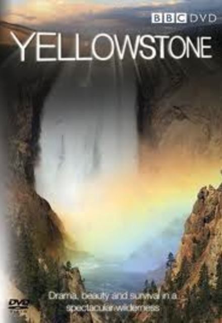 BBC: Yellowstone