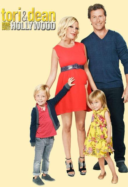 Tori & Dean: Home Sweet Hollywood