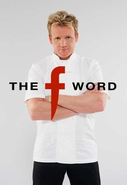 Gordon Ramsay's F-Word