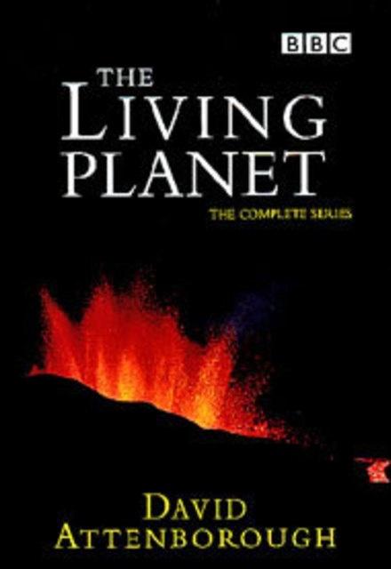 BBC: The Living Planet