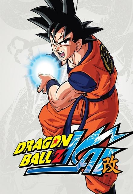 watch dragon ball z kai free