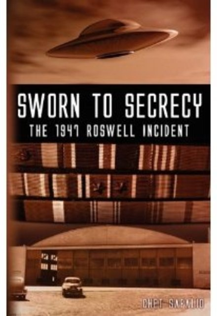 Sworn to Secrecy