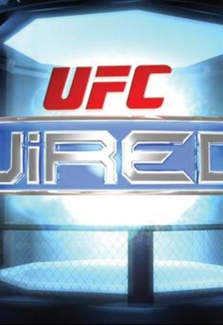 UFC Wired