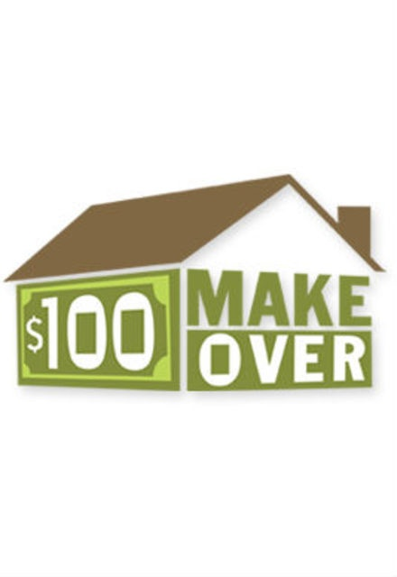 $100 Makeover