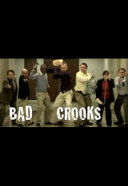 Bad Crooks