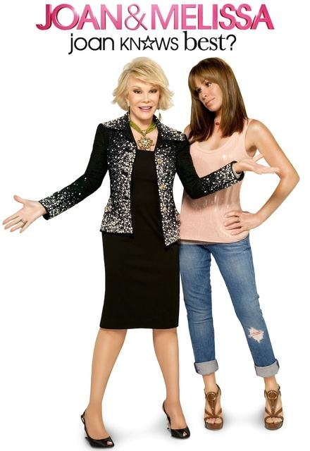 Joan & Melissa: Joan Knows Best?