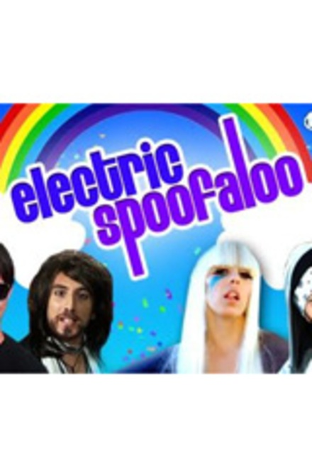 Best of Electric Spoofaloo