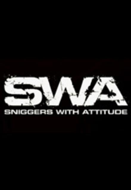Jason Lewis - Sniggers With Attitude