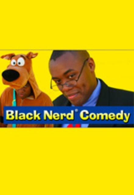 Black Nerd Comedy