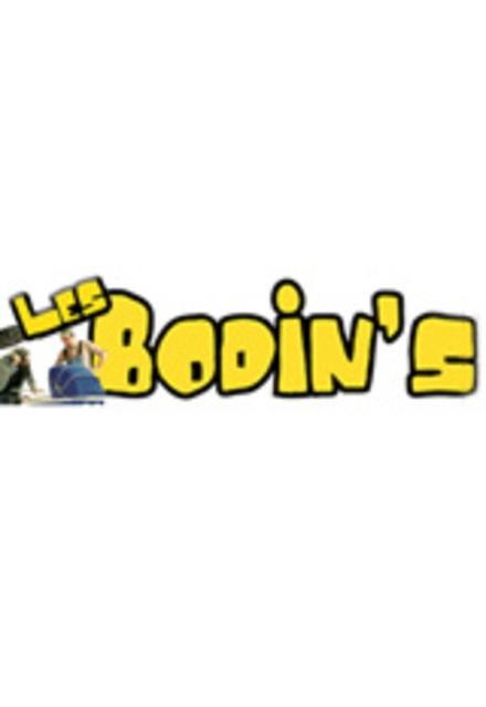 Webcam chez les Bodin's