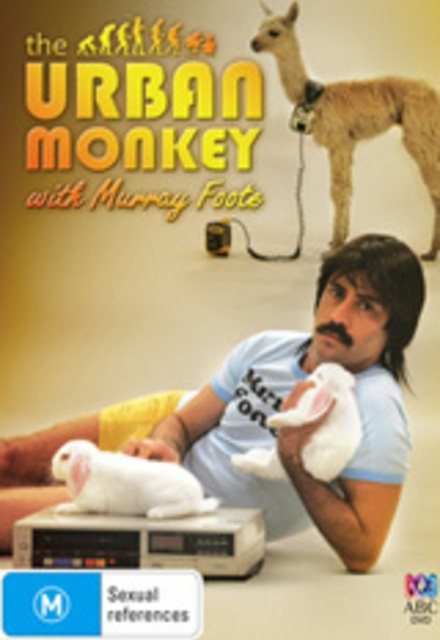 The Urban Monkey with Murray Foote