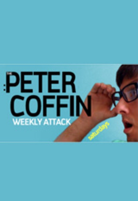 Peter Coffin Weeky Attack