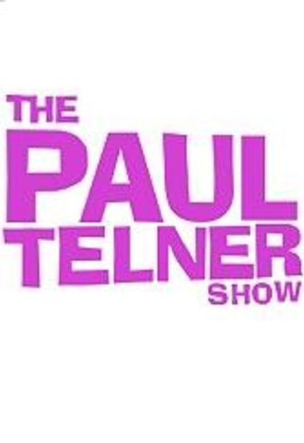 The Paul Telner Show