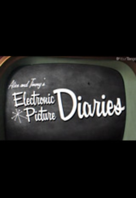 Electronic Picture Diaries