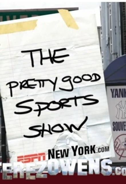 The Pretty Good Sports Show