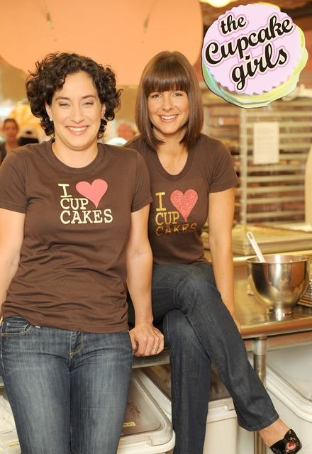 The Cupcake Girls