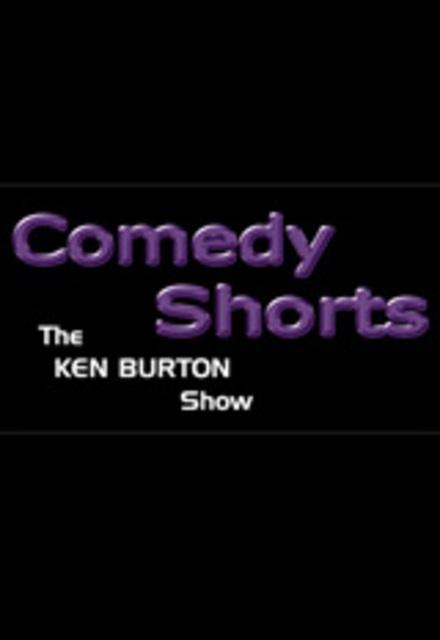 Ken's Comedy Shorts!