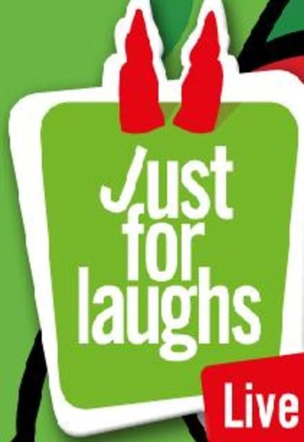 Just For Laughs: The Stand-Up Series