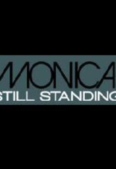 Monica Still Standing Season 1 Episode 12 Still Standing Reprise Sidereel