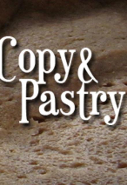 Copy & Pastry