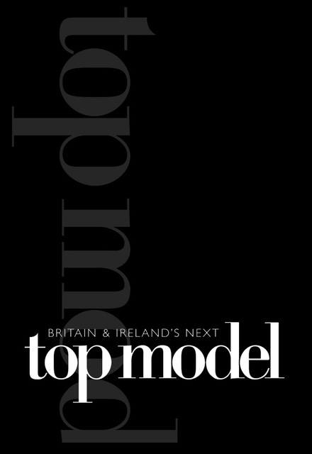 Britain Next Top Model