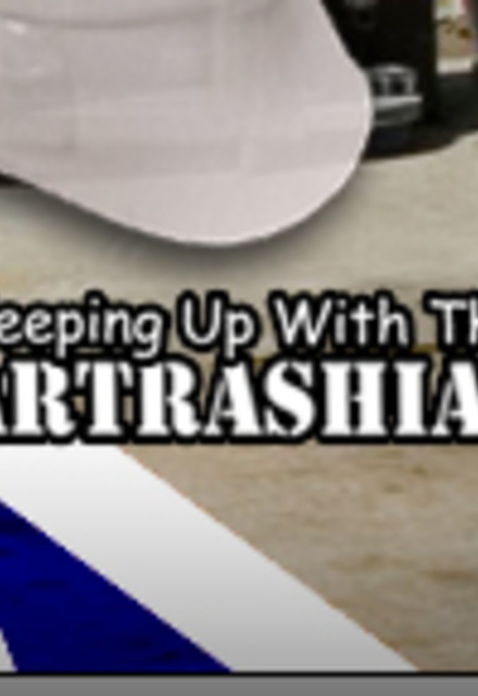 Keeping Up With The Kartrashians