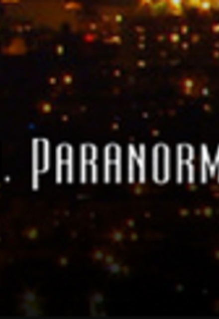 L.A. Paranormal