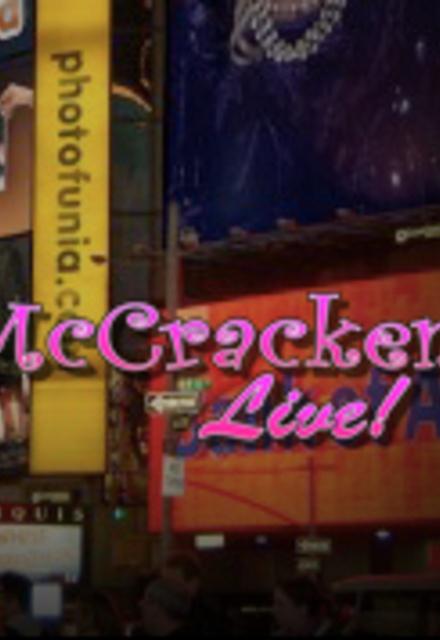 McCracken Live!